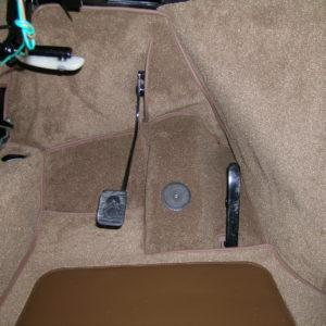 Citroen Chapron Caddy Cabriolet